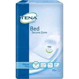 Bed - Alèse plus 60x90 cm
