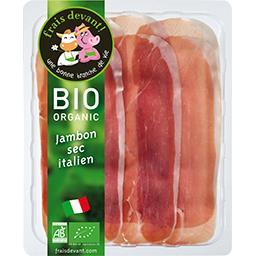 Jambon sec Italien BIO