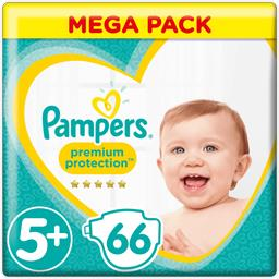 Pampers Couches Premium taille 5+
