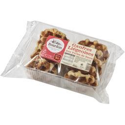 Biscuiterie Bourdon Gaufres liégeoises aux perles de sucre