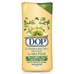 Le Shampooing 2en1 très à l'huile d'olive