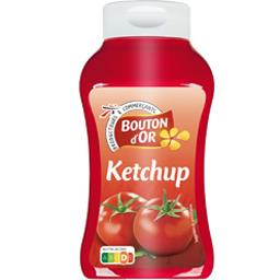 Ketchup nature