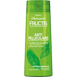 Garnier Fructis Shampooing Antipelliculaire, cheveux normaux