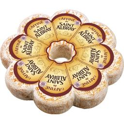 Saint Albray Fromage à la coupe  26% de MG