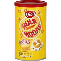 Hula Hoops - Biscuits apéritif goût fromage