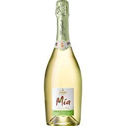 Vin mousseux Mia brut frais & croquant