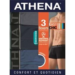 Boxers Easy Chic taille 4
