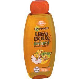 Enfants - Shampooing 2 en 1 à l'abricot et fleur de ...
