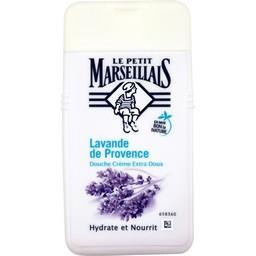 Douche crème extra doux lavande de Provence