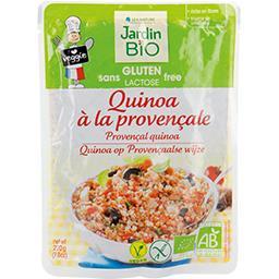 Quinoa à la provençale BIO