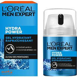 Hydra Power - Soin hydratant rafraîchissant