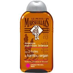 Shampooing Nutrition Intense aux 2 huiles de karité ...