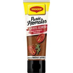 Purée d'aromates tomates herbes de Provence & huile ...