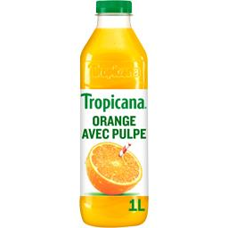 Pure Premium - Jus orange avec pulpe