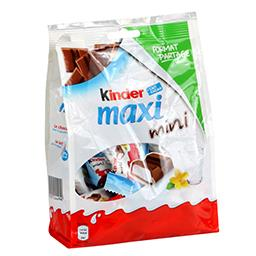 Maxi - Chocolats mini