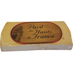 Centurion Pavé Abbaye Les Hauts de France la portion de 230 g