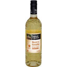 Muscat de Rivesaltes, vin doux naturel