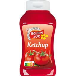 Bouton d'Or Ketchup le flacon de 330 g
