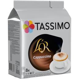 L'Or - Cappuccino en dosettes