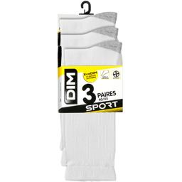 Mi-chaussettes Sport 40/45