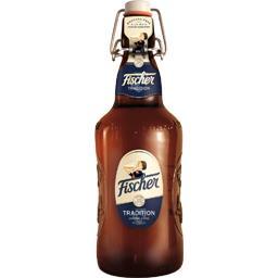 Bière blonde d'Alsace Tradition