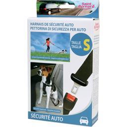 Harnais de sécurité auto taille S