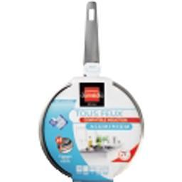 Sauteuse aluminium tous feux compatible induction, D26cm