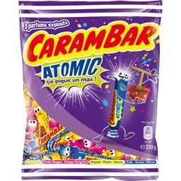 Bonbons Sensa's Atomic Acide