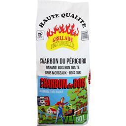 Charbon de bois du Périgord