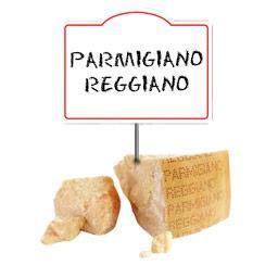 Parmigiano Reggiano AOP 28% de MG