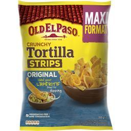 Tortilla Strips Original