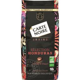 Café en grains sélection Honduras BIO