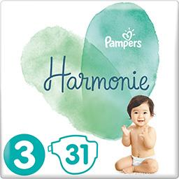 Pampers harmonie t3 gt x31
