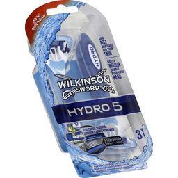 Rasoirs Hydro 5
