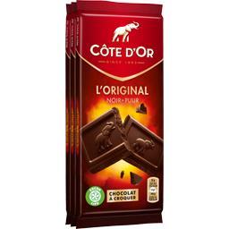 Chocolat noir L'Original