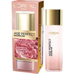 Age Perfect - Lotion sérum éclat quotidien Golden Ag...