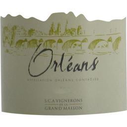 Orléans, vin blanc