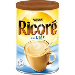 Nestlé Ricoré - Café au lait chicorée