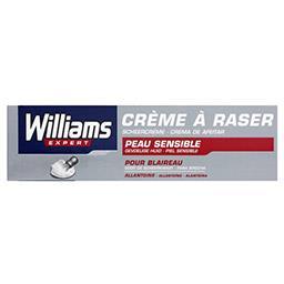 Rasage - Crème à raser pour blaireau peau sensible