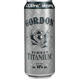 Bière Finest Titanium