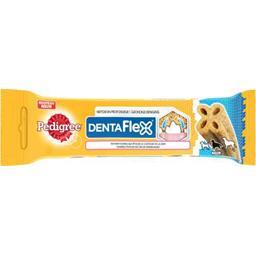 Aliment complémentaire DentaFlex pour chiens 10-25 k...