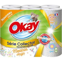 Okay Essuie-tout Collection
