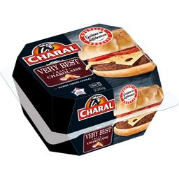 Very best ,CHARAL,la boite de 220 g