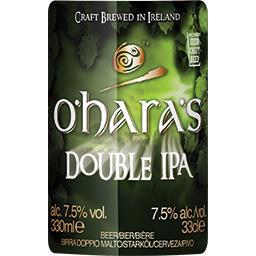 Bière Double Ipa
