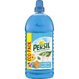 Lessive liquide L'Essentiel