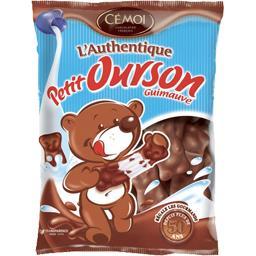 Petit ourson guimauve