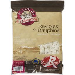 Ravioles à l'Ancienne Ravioles du Dauphiné Label Rouge le sachet de 1 kg