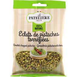 100% Naturel - Eclats de pistaches torréfiées