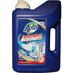 Performance - Poudre lave vaisselle