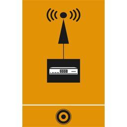 Répartiteur SAT numérique 3 directions 5-2400 MHz
